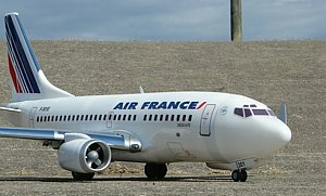 301e air france rc airliner2